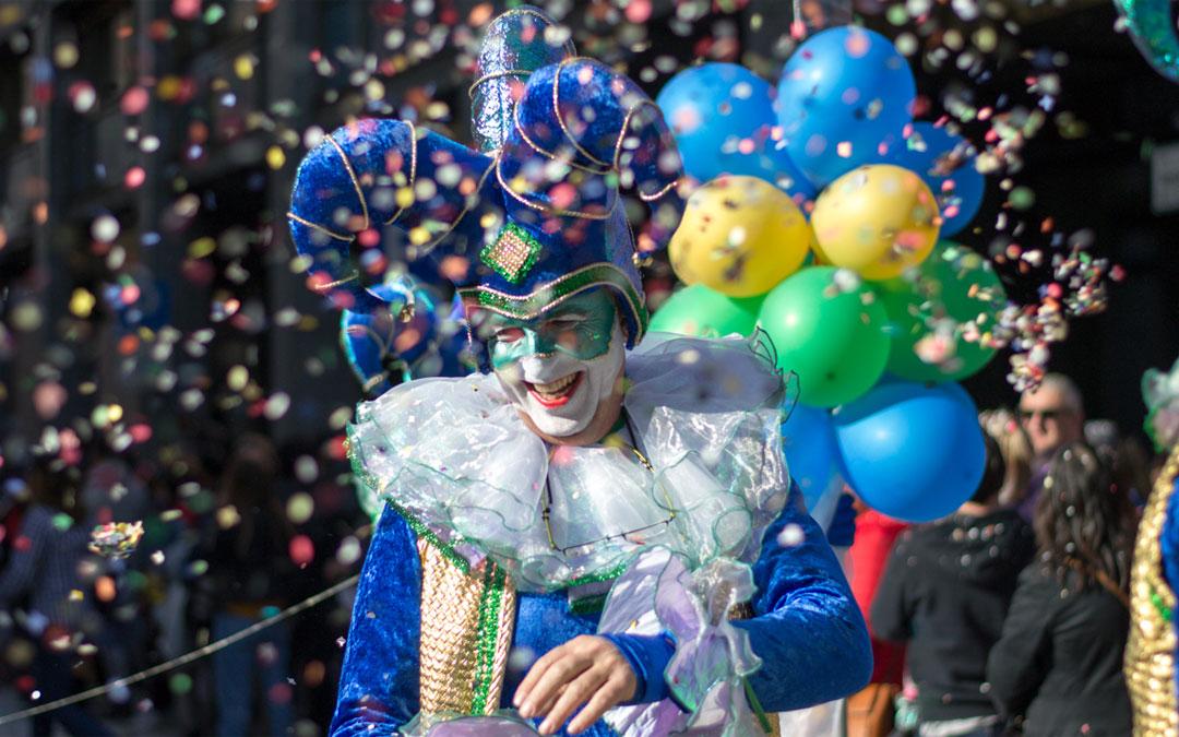 Carnevale Varese